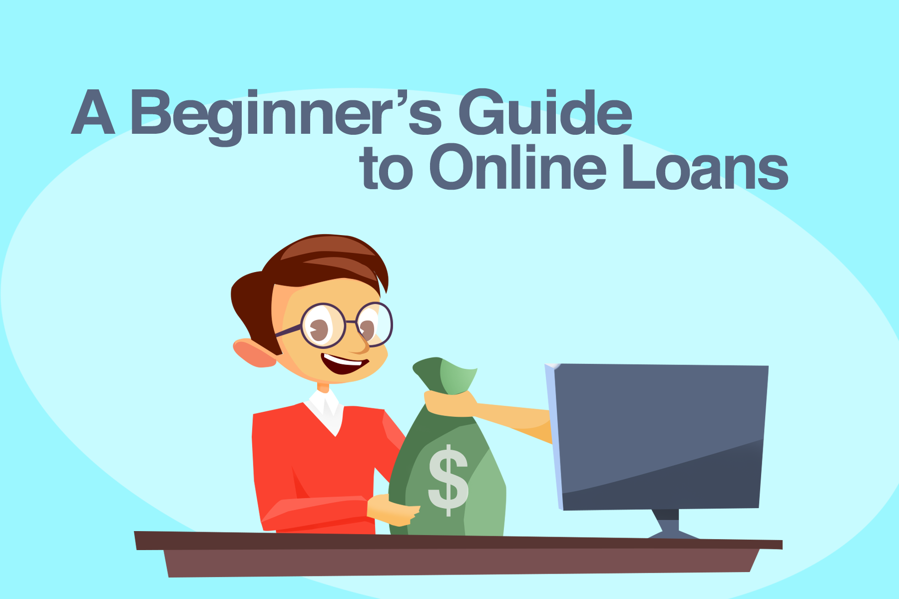 A beginner's guide to online loans